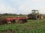 Diskujeme a připravujeme půdu na setí pšenice…..(18. září 2014)